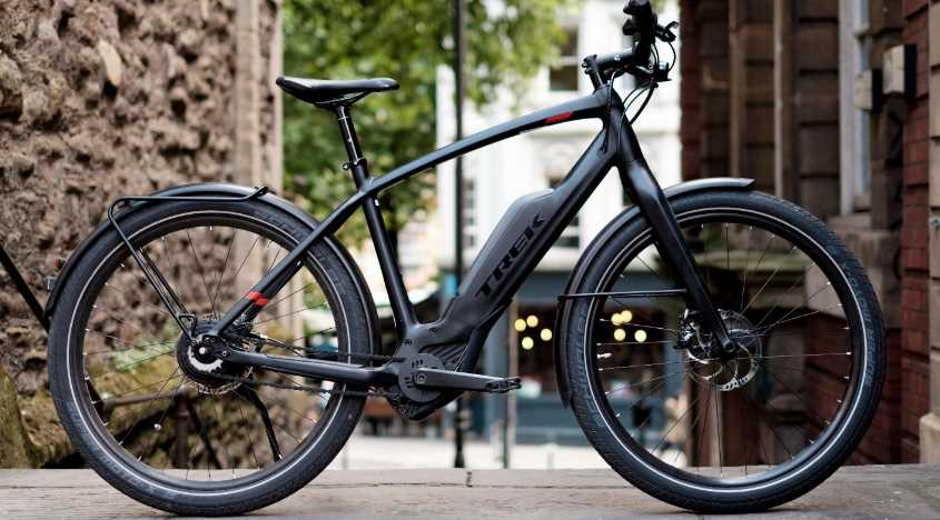 bicicleta electtrica